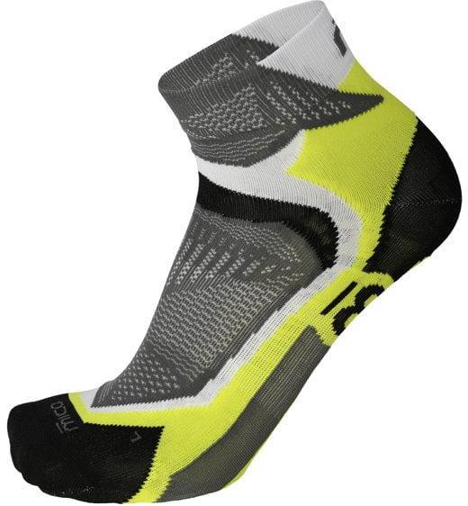 Bežecké ponožky Mico Extralight Weight Running Socks