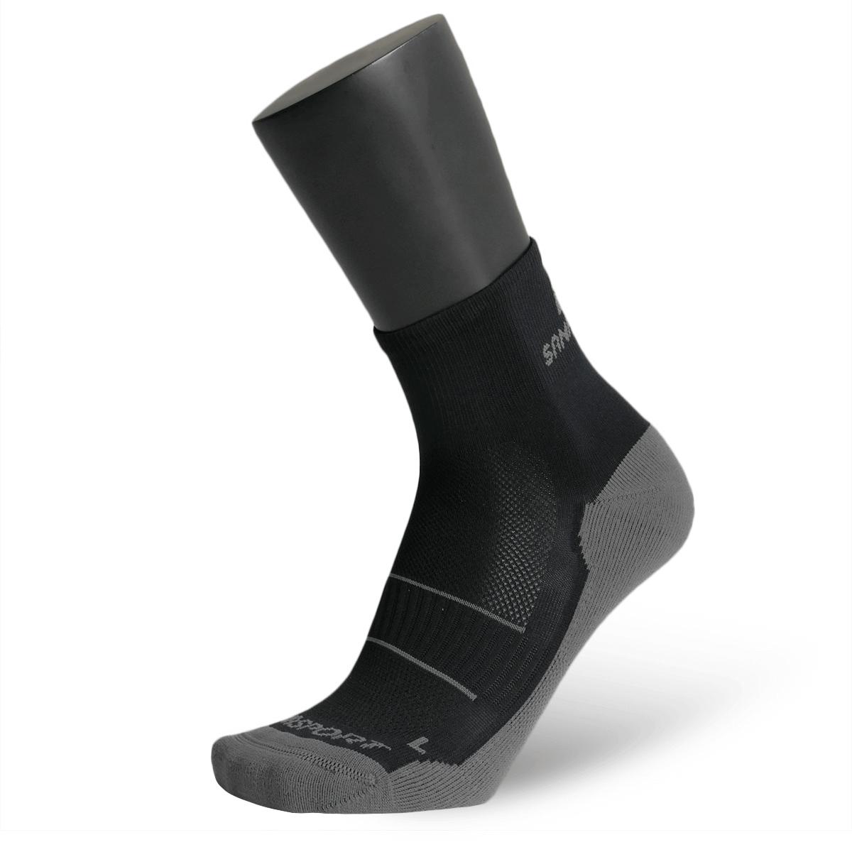 Běžecké ponožky Moose Training Mid Socks
