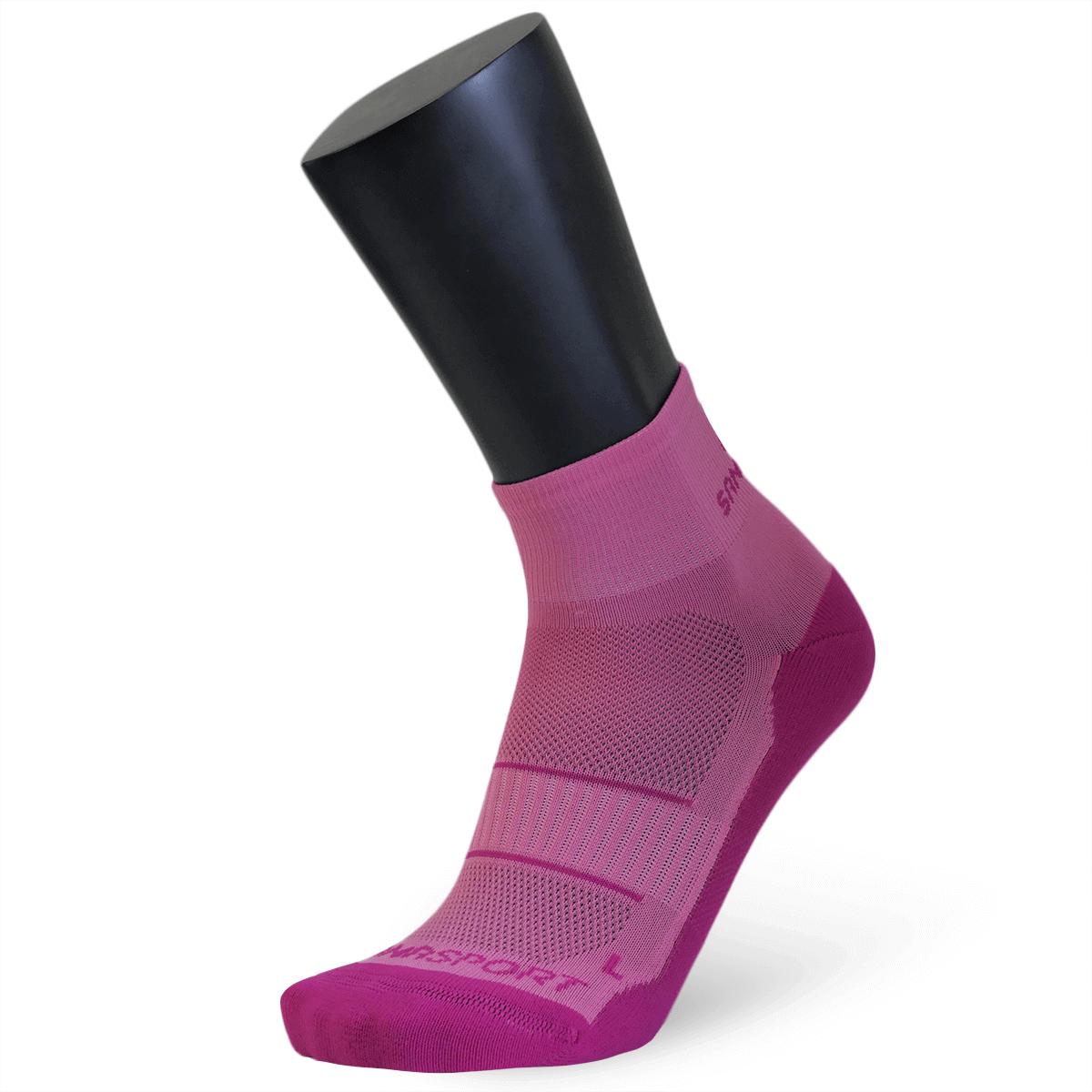 Bežecké ponožky Moose Training Mid Socks