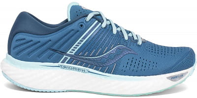 Dámské běžecké boty Saucony Triumph 17