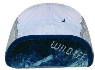 Čepice WildTee Běžecká Kšiltovka Aiguille Du Midi