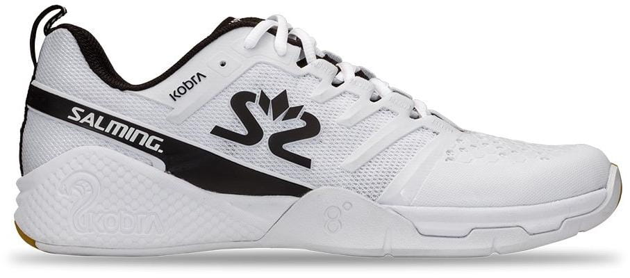 Halová obuv Salming Kobra 3 Shoe Men White/Black