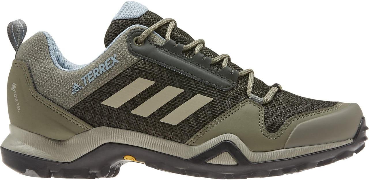 Dámská outdoorová obuv adidas Terrex AX3 GTX W