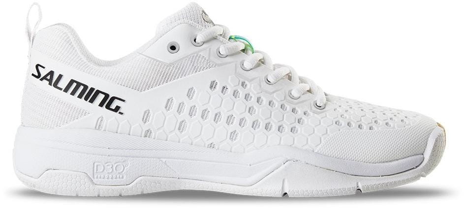 Halová obuv Salming Eagle Shoe Men White
