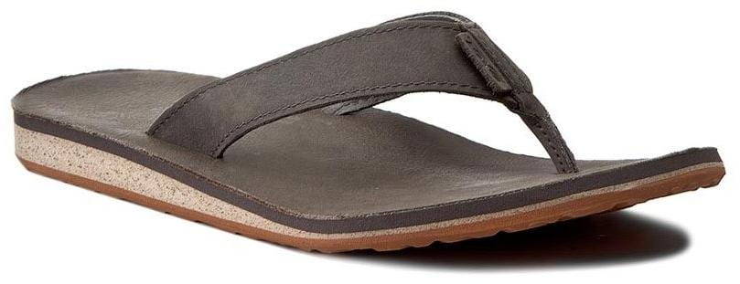 Pánské žabky Teva Classic Flip Premium Leather