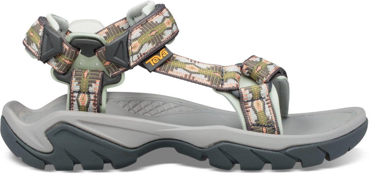 Dámské sandály Teva Terra Fi 5 Universal