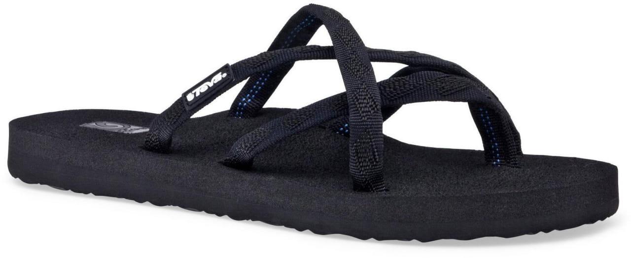 Dámské pantofle Teva Olowahu