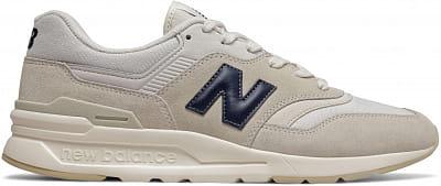 Pánská volnočasová obuv New Balance CM997HBP