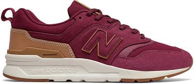 Pánská volnočasová obuv New Balance CM997HAE