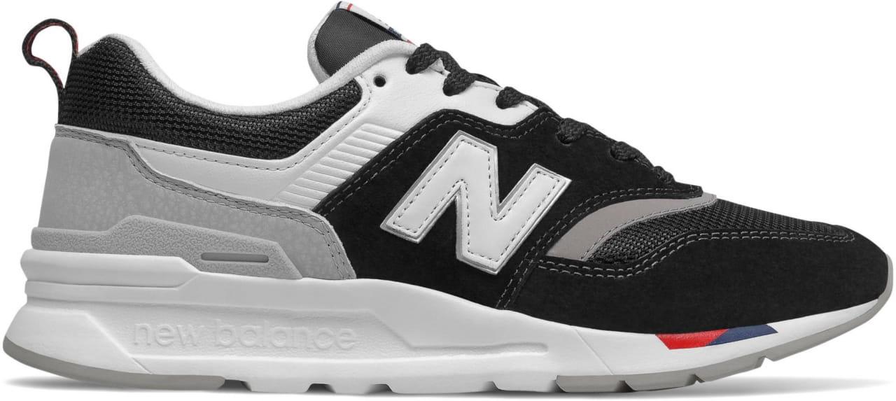Dámská volnočasová obuv New Balance CW997HAE