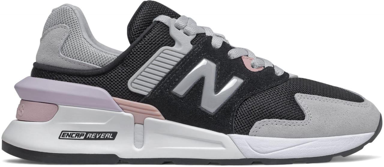 Dámská volnočasová obuv New Balance WS997JKQ