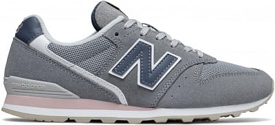 Dámská volnočasová obuv New Balance WL996WS