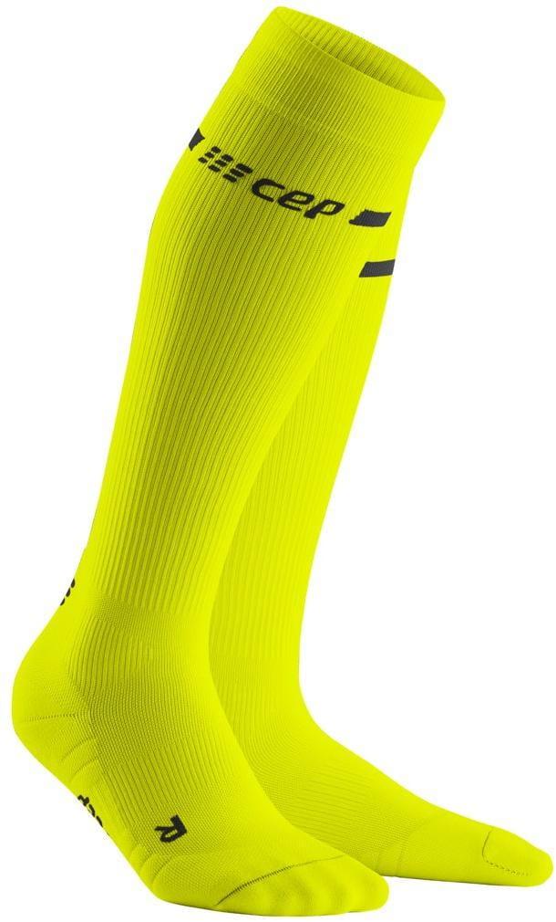 Ponožky CEP Podkolenky NEON