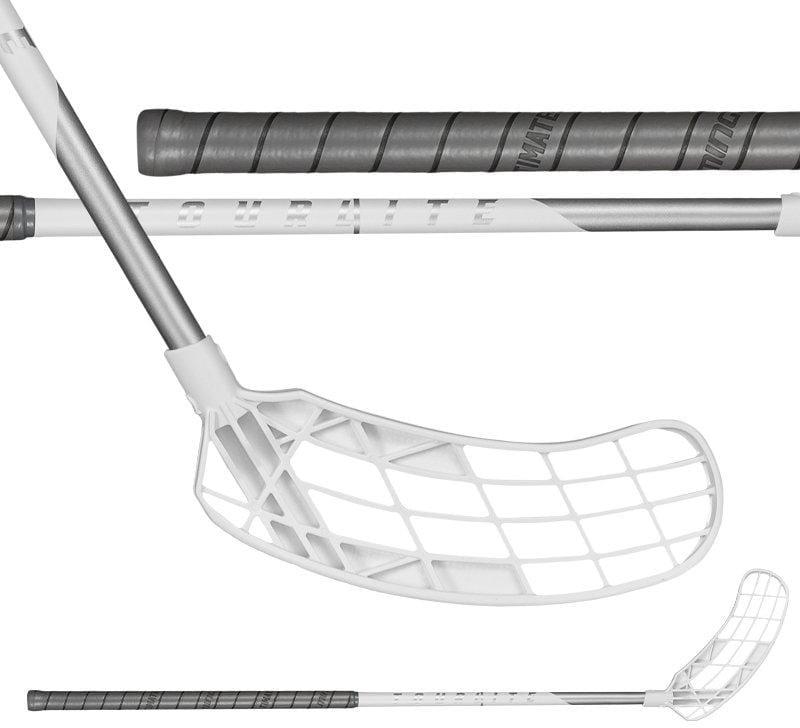 Florbalová hokejka Salming Q1 Tourlite JR 31