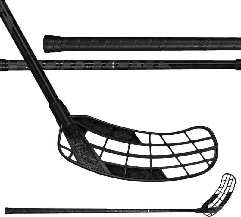 Florbalová hokejka Salming Raven XtremeLite