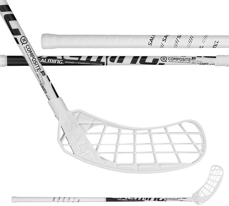 Florbalová hokejka Salming Composite 29 (Quest2) 20'