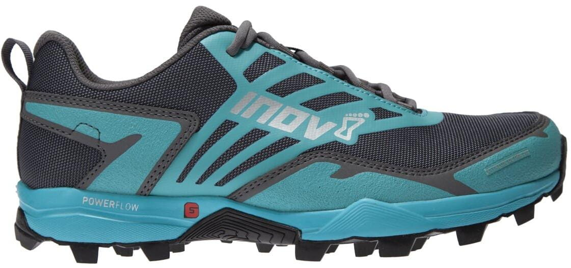 Běžecká obuv Inov-8  X-TALON ULTRA 260 W (S) teal/grey světle modrá
