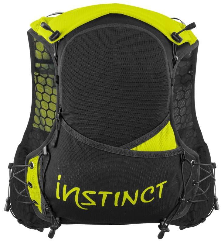 Tašky a batohy InStinct Běžecká Vesta  X : 10L Láhve: (2 X 600Ml)
