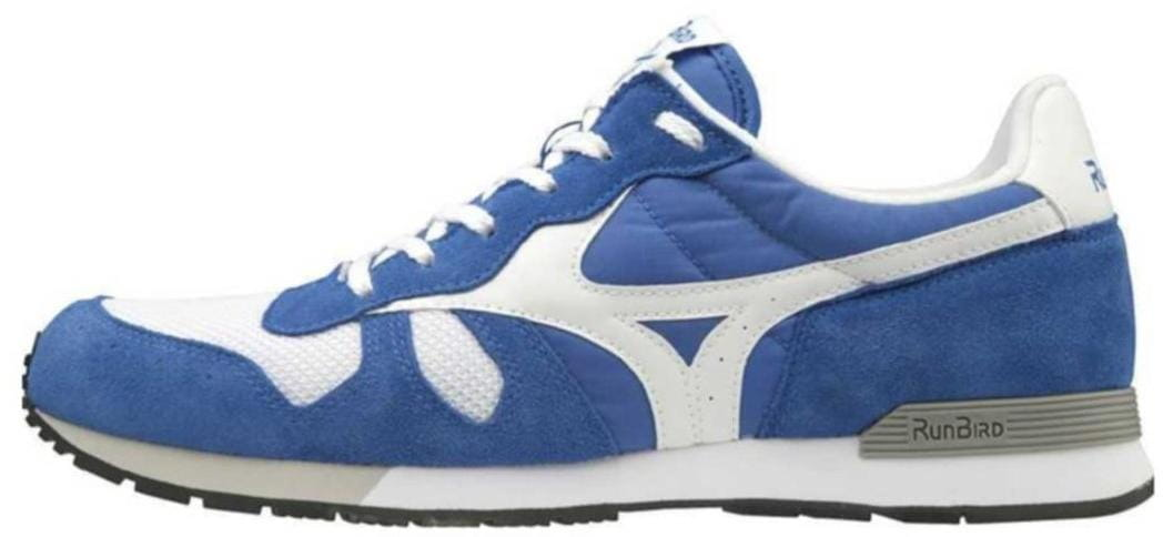 Unisexová vychádzková obuv Mizuno Ml87