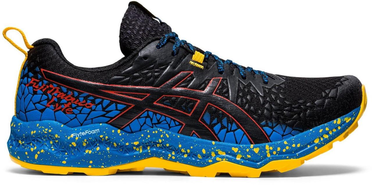 Pánské běžecké boty Asics FujiTrabuco Lyte