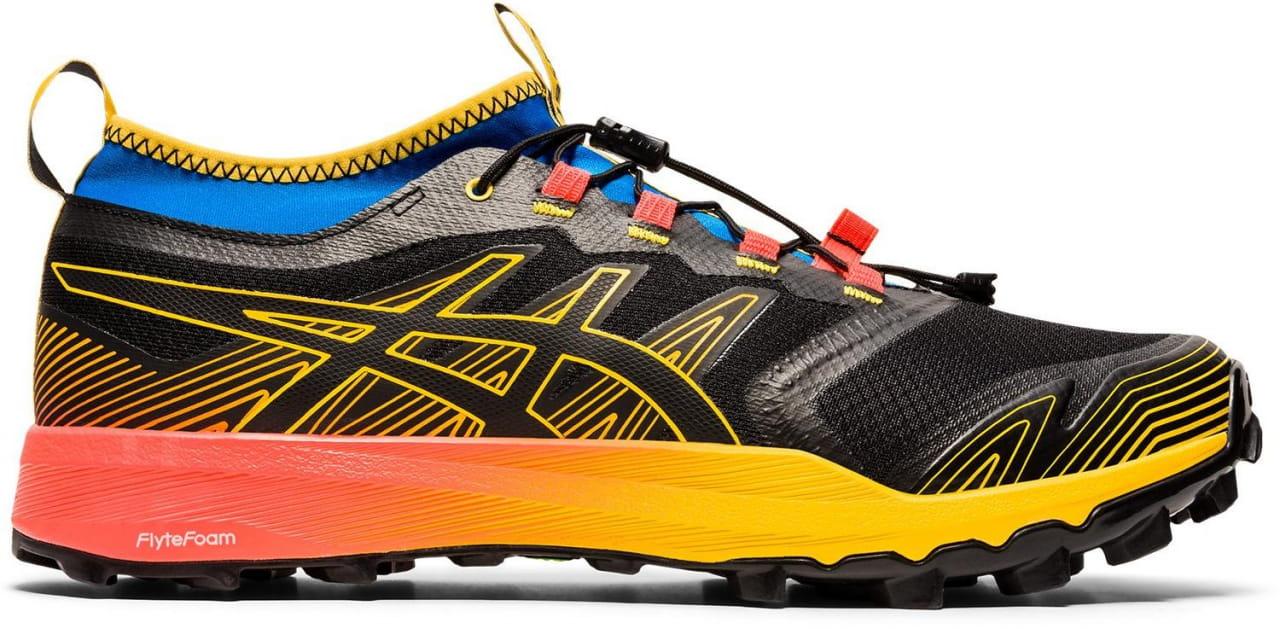 Pánské běžecké boty Asics FujiTrabuco Pro