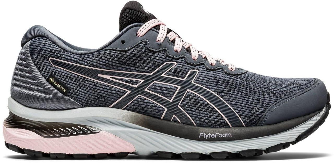 Dámské běžecké boty Asics Gel-Cumulus 22 G-TX