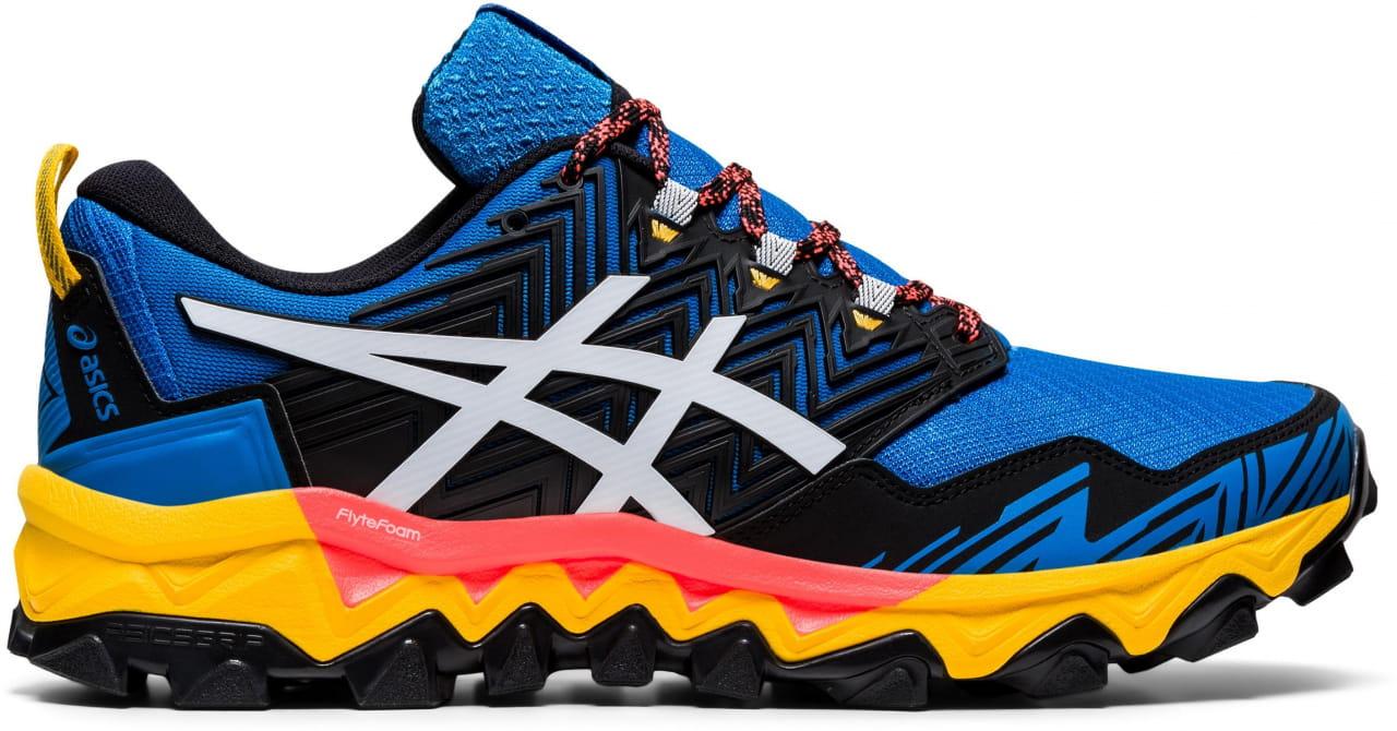 Pánské běžecké boty Asics Gel-FujiTrabuco 8