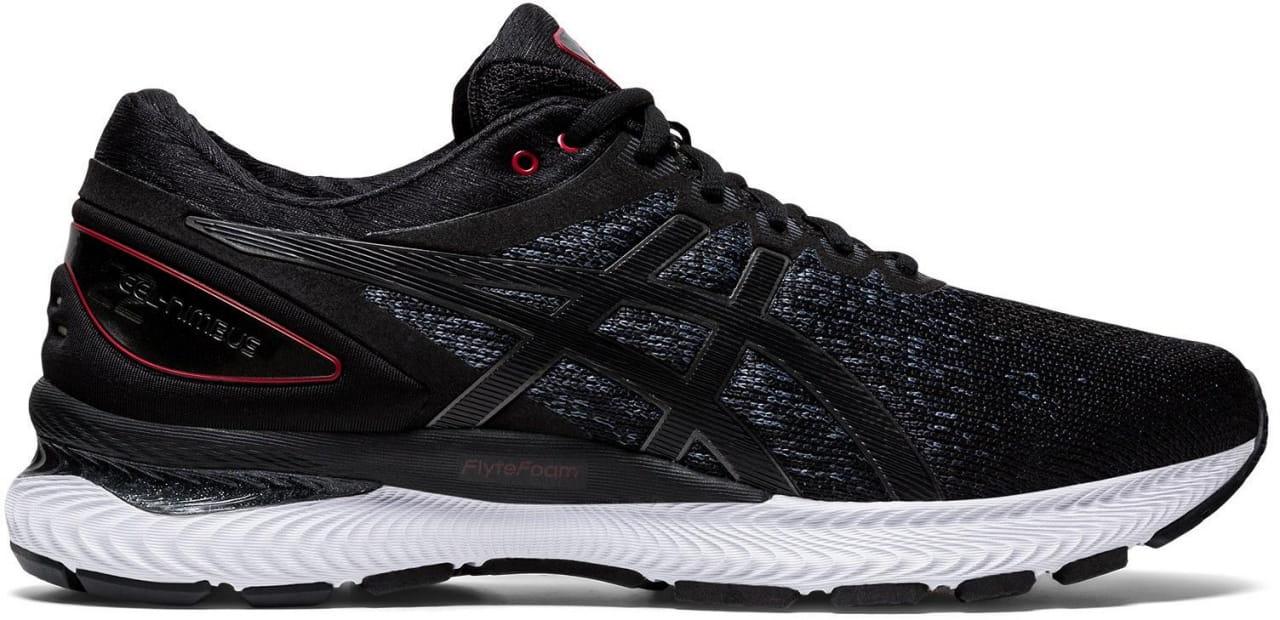 Pánské běžecké boty Asics Gel-Nimbus 22 Knit