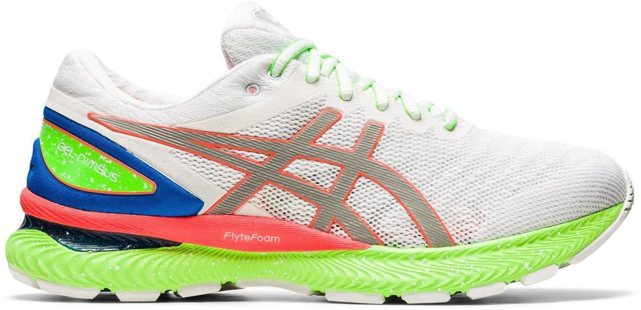 Pánské běžecké boty Asics Gel-Nimbus 22 Lite-Show
