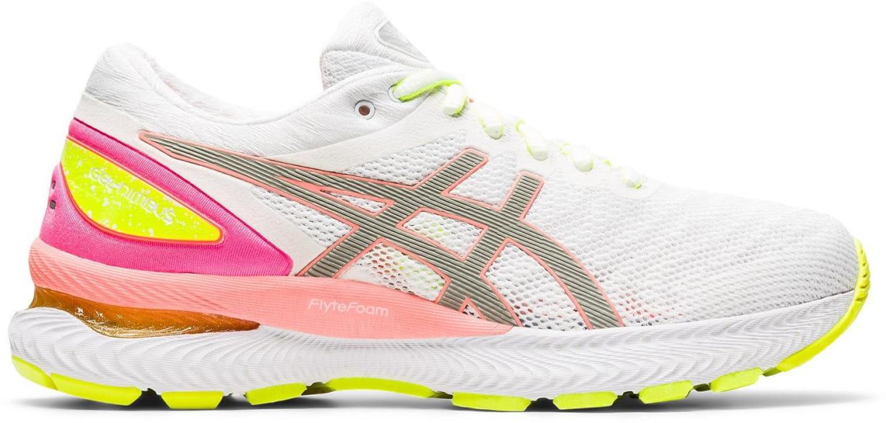 Dámské běžecké boty Asics Gel-Nimbus 22 Lite-Show