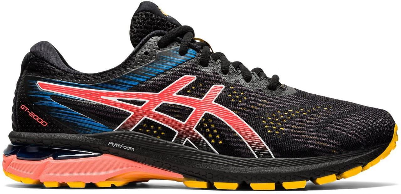 Pánské běžecké boty Asics GT-2000 8 Trail