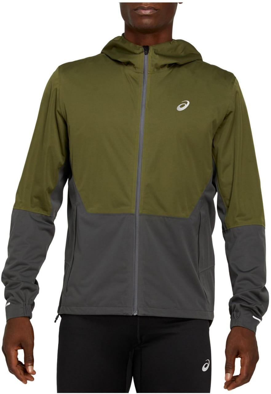 Pánská běžecká bunda Asics Winter Accelerate Jacket
