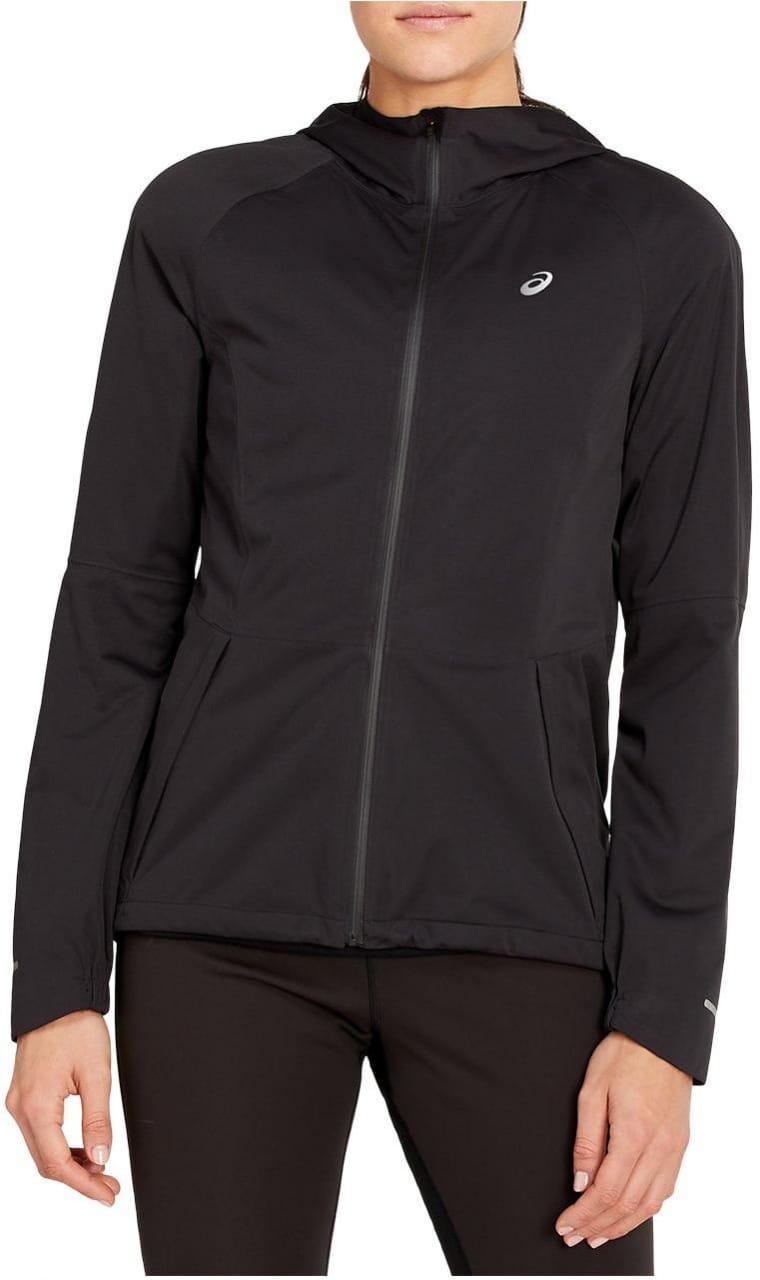 Dámská běžecká bunda Asics Winter Accelerate Jacket