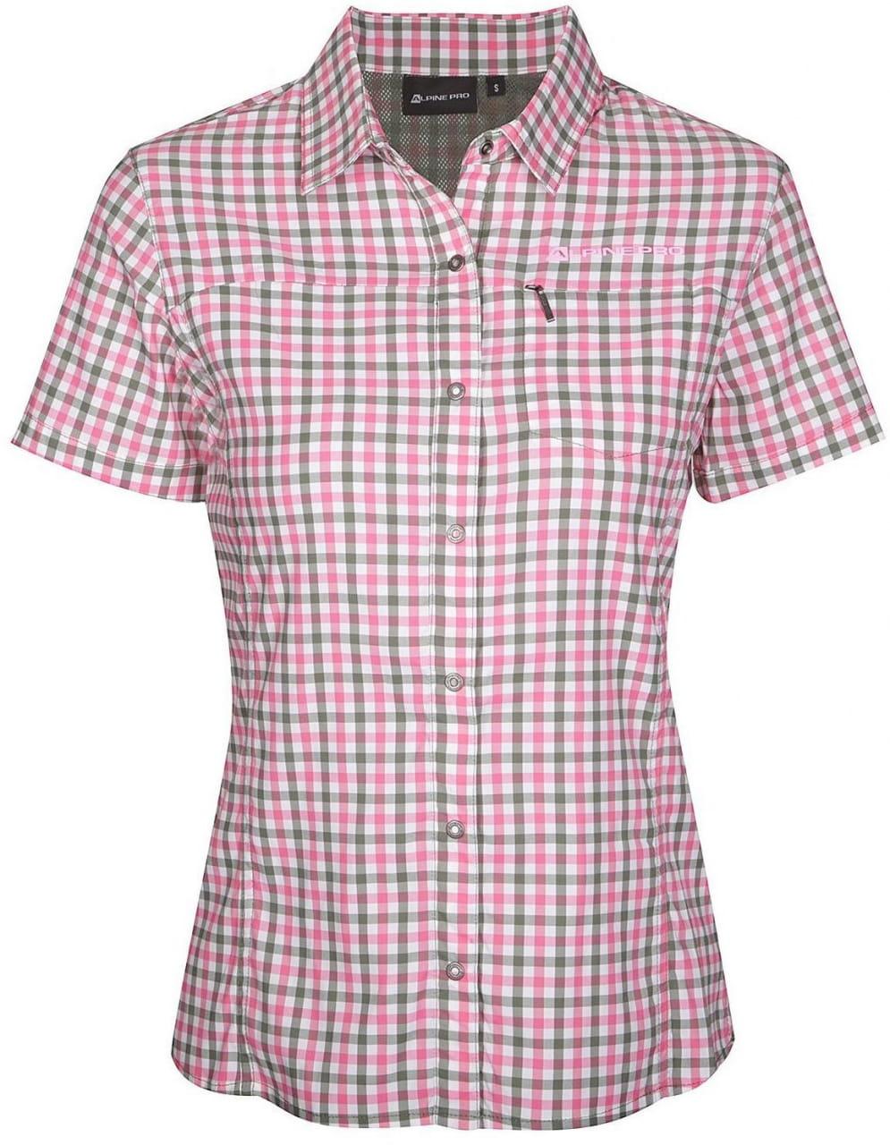 Dámská košile Alpine Pro Lurina 4