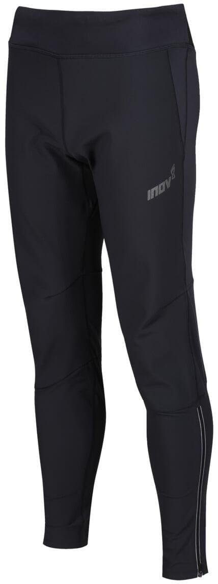 Kalhoty Inov-8  WINTER TIGHT M black černá