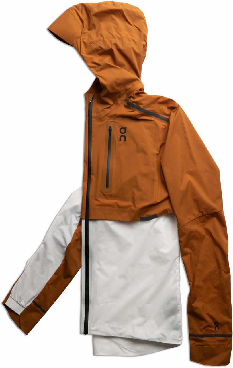 Pánská sportovní bunda On Running Weather-Jacket