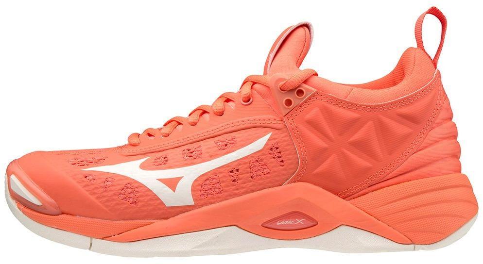 Dámská volejbalová obuv Mizuno Wave Momentum