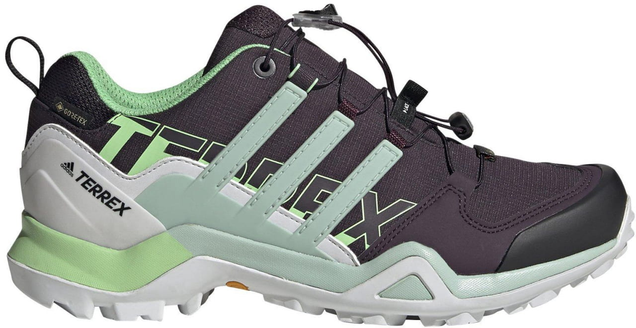 Dámská outdoorová obuv adidas Terrex Swift R2 GTX W