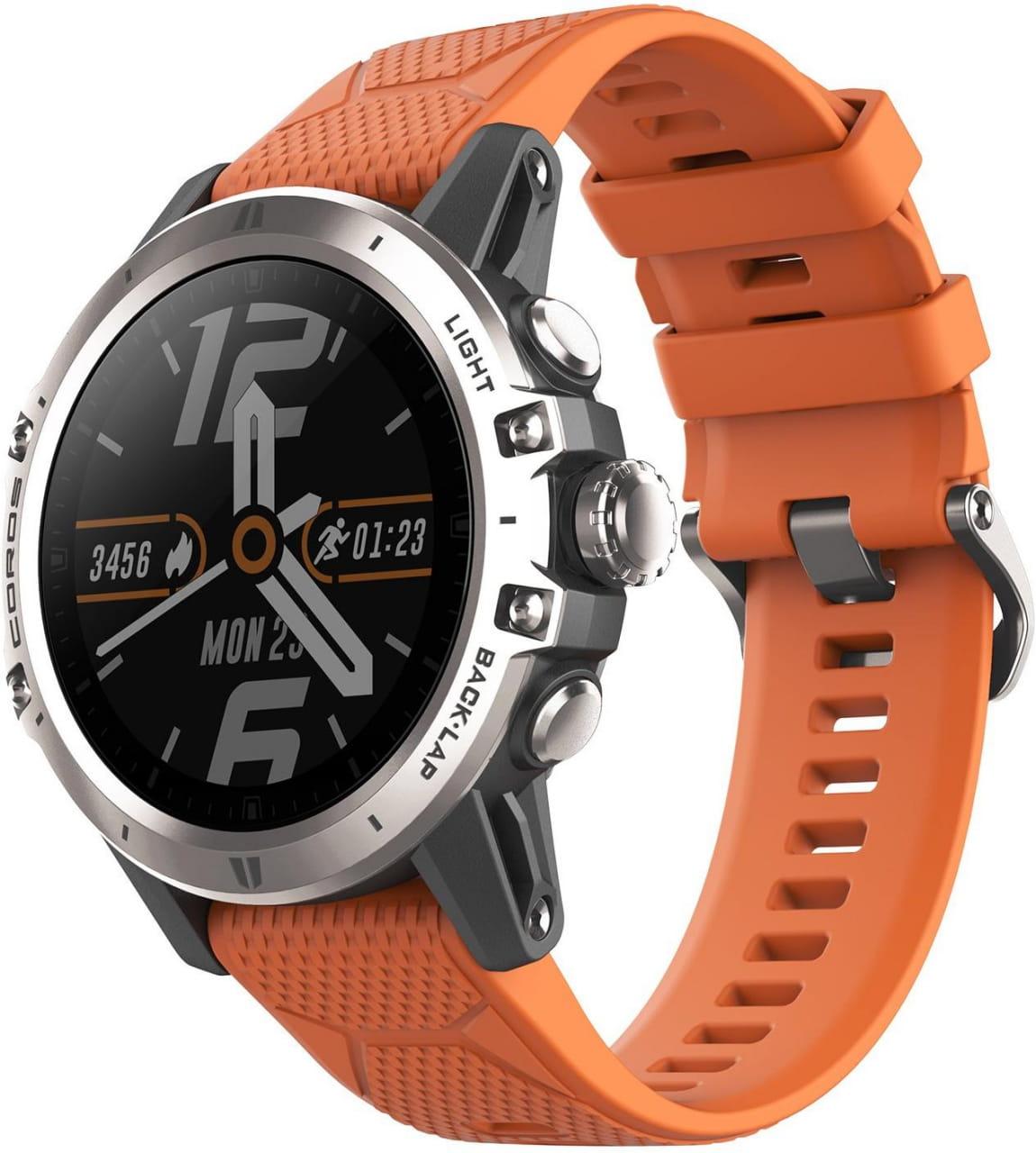 Sportovní hodinky Coros VERTIX GPS Adventure Watch