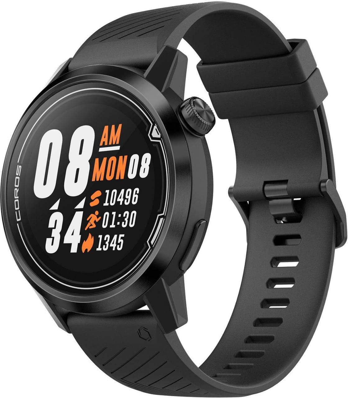 Športové hodinky Coros APEX Premium Multisport GPS Watch - 46mm