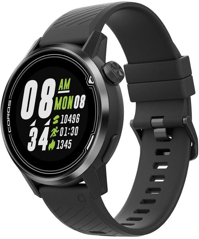 Sportteszterek és lépésszámlálók Coros APEX Premium Multisport GPS Watch - 42mm