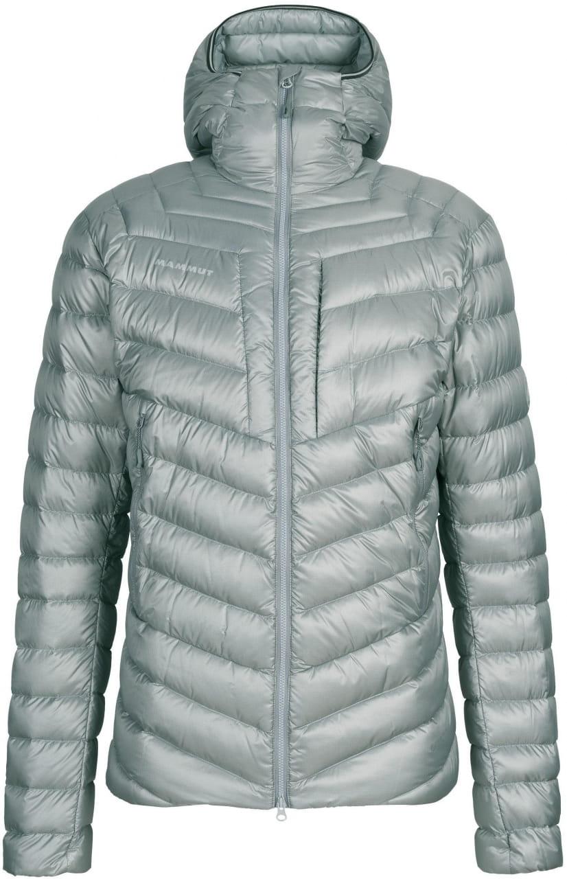 Pánská bunda s kapucí Mammut Broad Peak IN Hooded Jacket Men