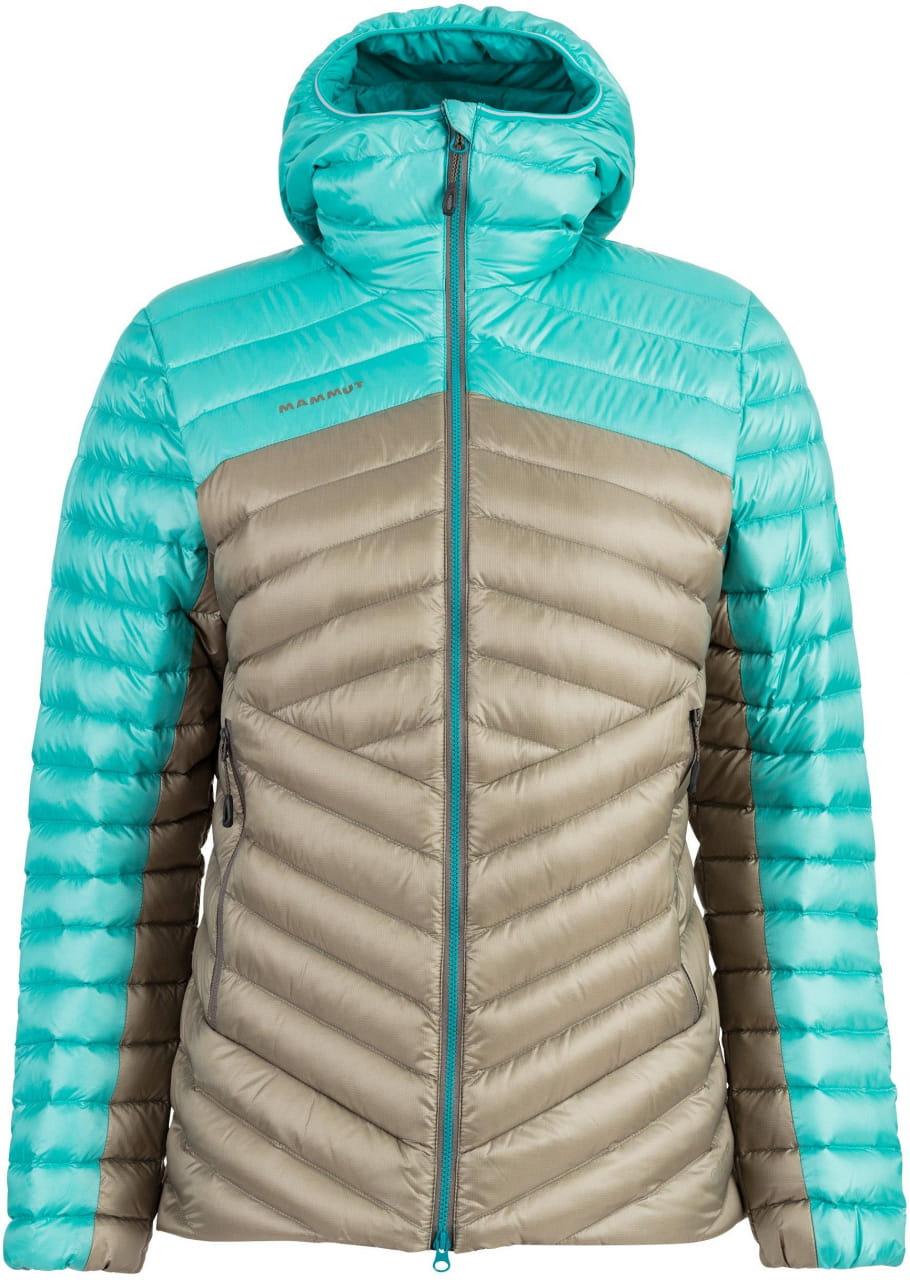 Dámská bunda s kapucí Mammut Broad Peak IN Hooded Jacket Women