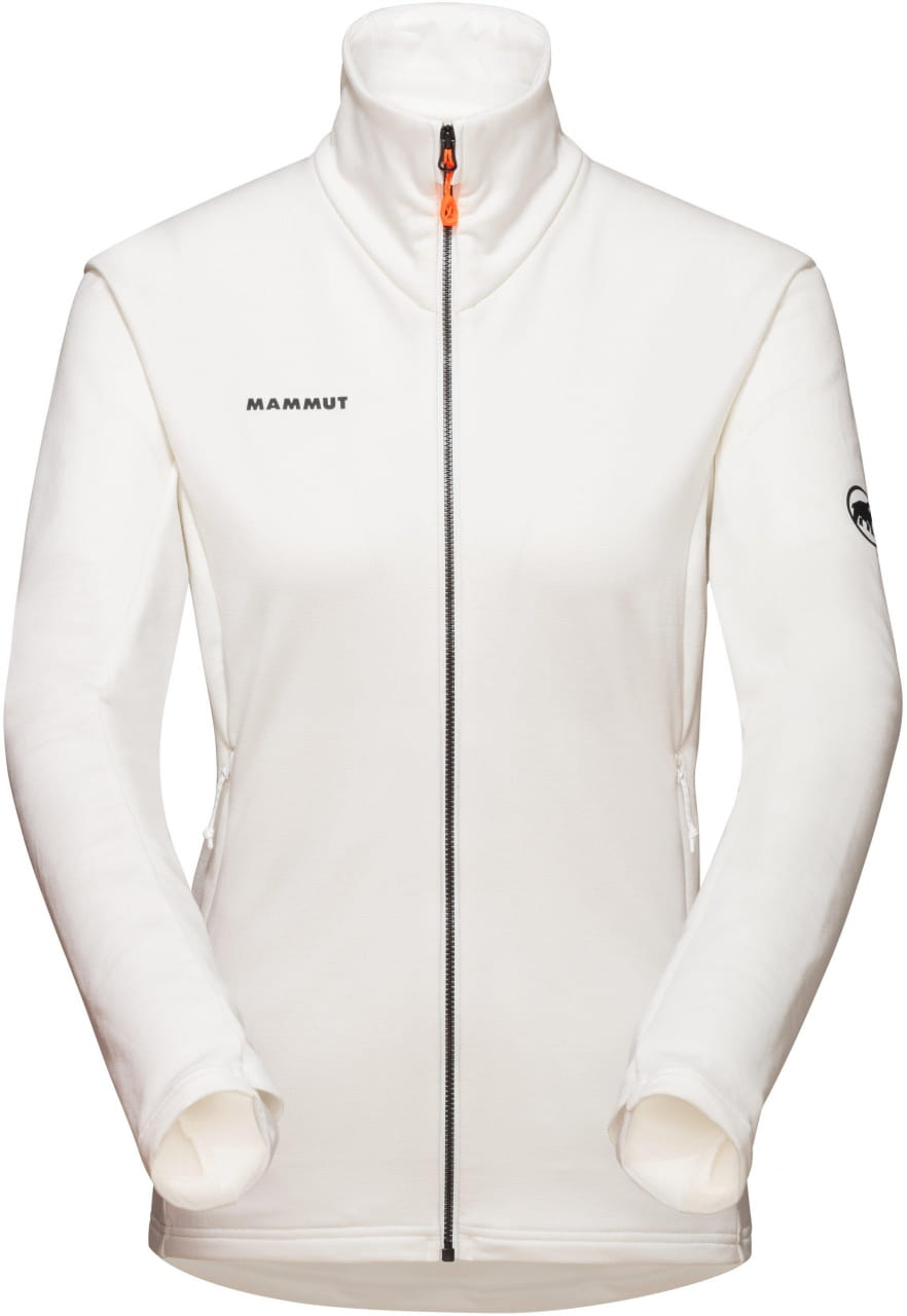 Dámská mikina Mammut Eiswand Guide ML Jacket Women