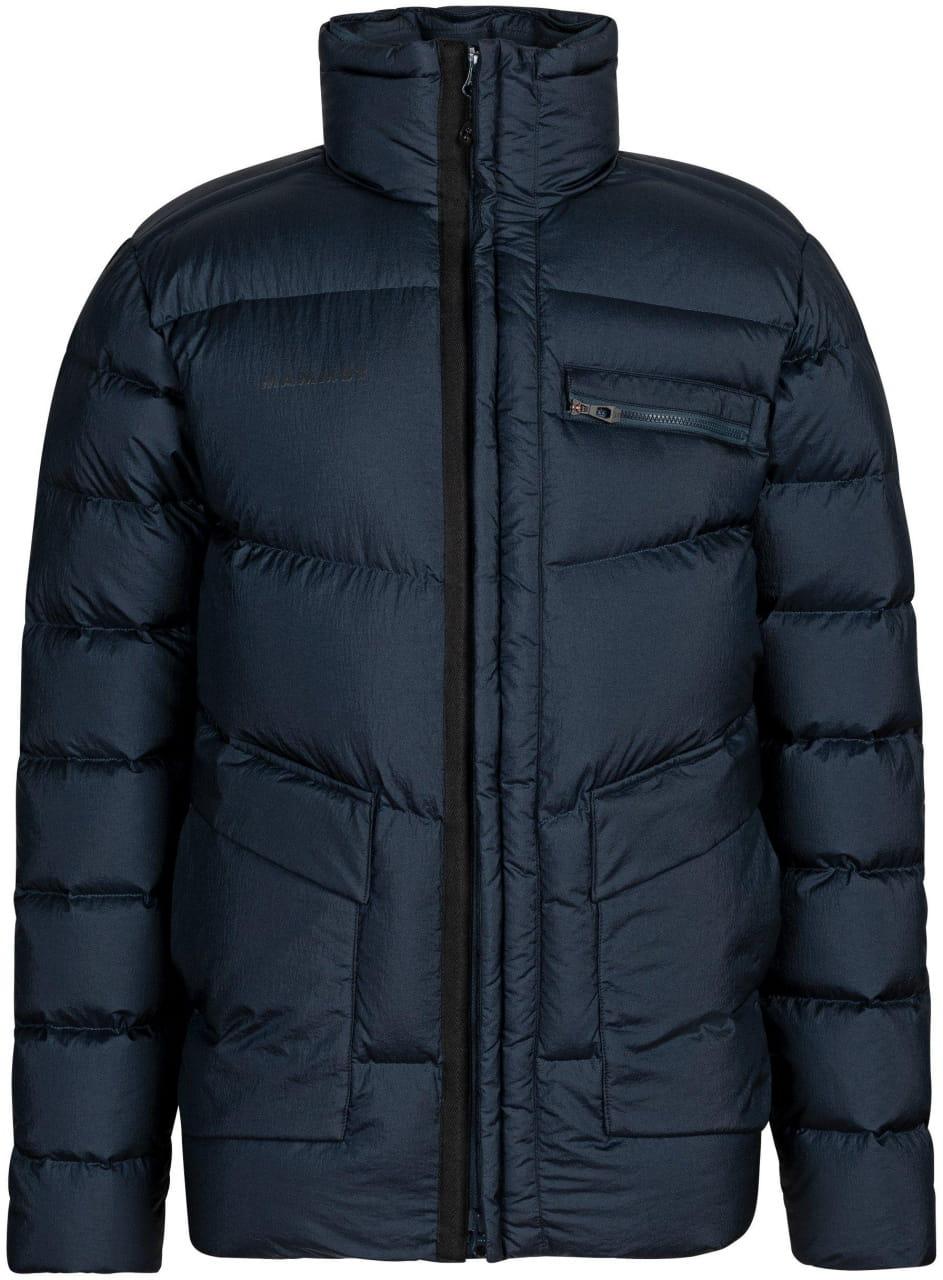 Pánská péřová bunda Mammut Uetliberg IN Jacket Men