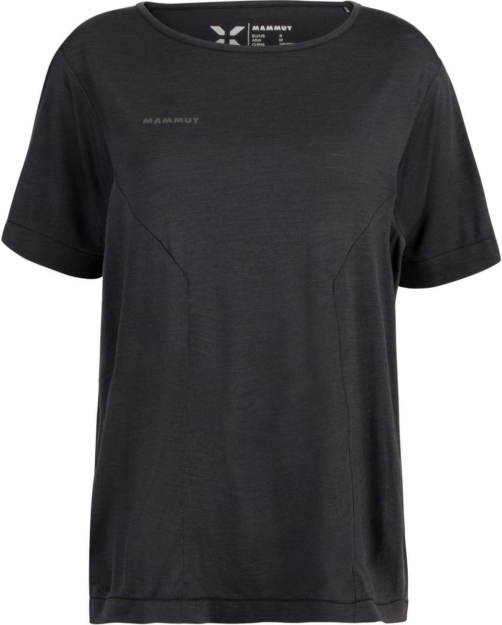 Trička Mammut Uetliberg T-Shirts Women