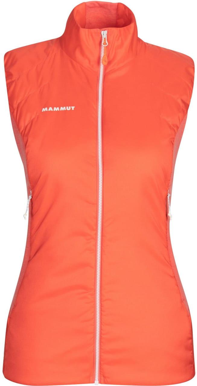 Dámská zateplená bunda Mammut Eigerjoch IN Hybrid Vest Women
