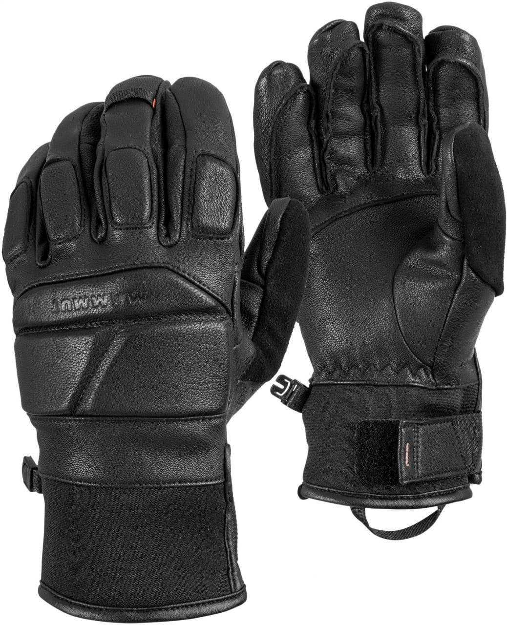 Rukavice Mammut La Liste Glove