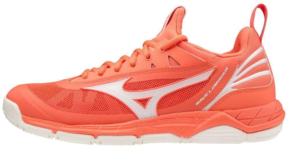 Dámska volejbalová obuv Mizuno Wave Luminous