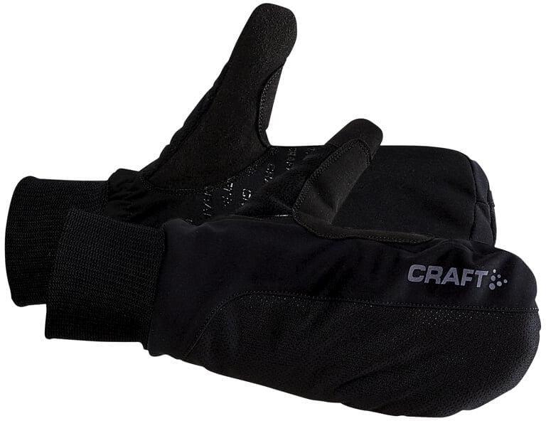 Rukavice Craft Palčáky CORE Insulate černá